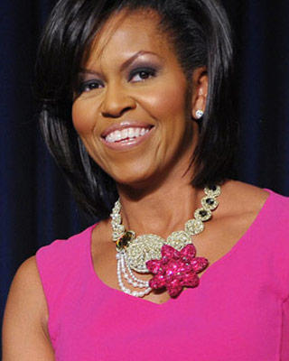 Michelle obama fashion best 2009