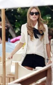 Olivia Palermo Style 1